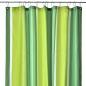 Duschvorhang color stripes
