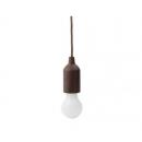 LED Zuglampe