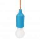 LED Lampe Zugschalter