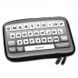Mobile Preview: Keyboard Tablet Sleeve - Schutzhülle für iPad und Tablet