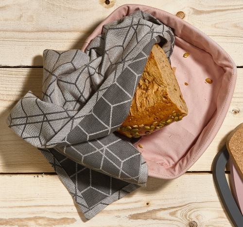 geschirrtuch jacquard baumwolle d nisches design kramsen. Black Bedroom Furniture Sets. Home Design Ideas