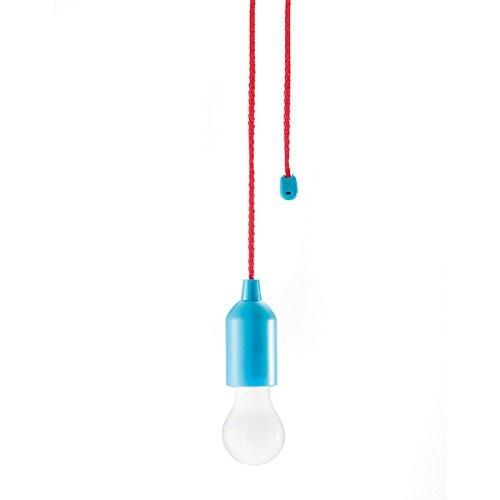 bright led lampe gl hbirne mit fassung und zugschalter kramsen. Black Bedroom Furniture Sets. Home Design Ideas