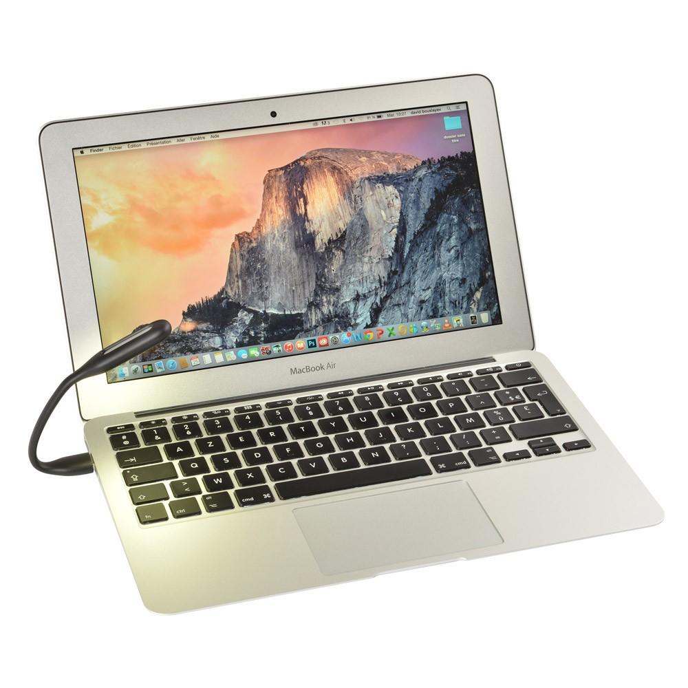 Usb Lampe Als Tastaturbeleuchtung Fur Laptop Oder Notebook Kramsen