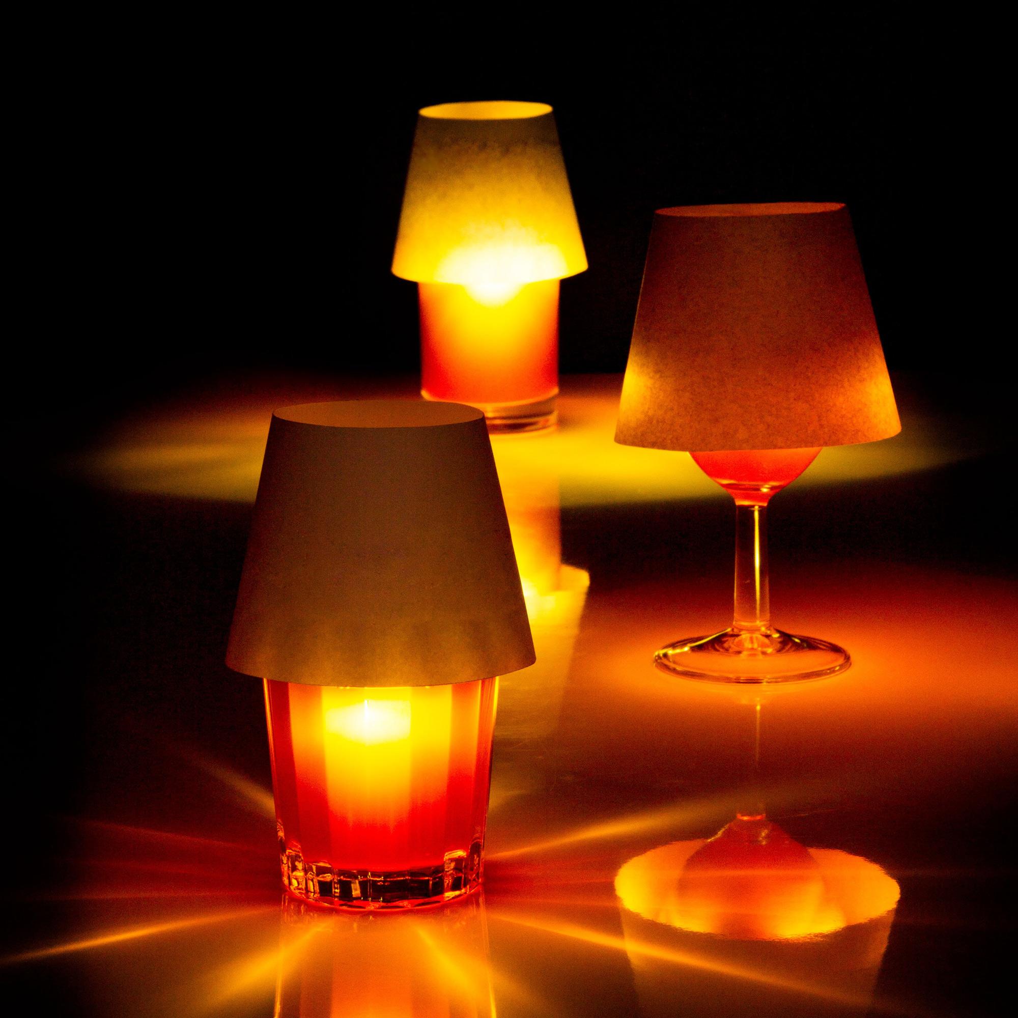 suck-uk-floating-light-3 Verwunderlich Bilder Mit Led Licht Dekorationen