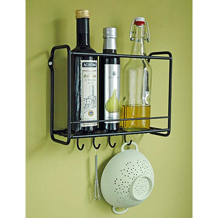 regal box frame k chenregal haken post schl sselablage. Black Bedroom Furniture Sets. Home Design Ideas
